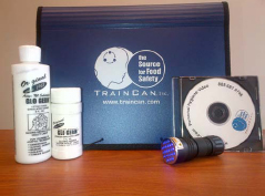 Hand Washing Training Kit