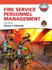 Fire Service Personnel Management with MyFireKit 3ed