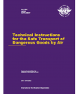 Supplement to Doc 9284 Technical Instructions for the Safe Transport of Dangerous Goods 2015-16