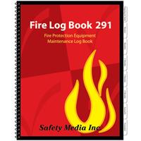 Fire Log Book 291, Canadian