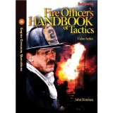 Fire Officer's Handbook of Tactics Video Series #3: Engine Company Operations DVD