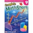 Complete MathSmart Gr. 9