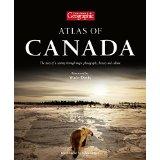 Atlas Of Canada 2016 edition