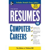 Resumes for Computer Careers 3ed