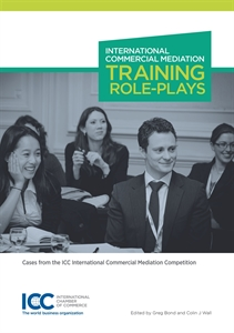 International Commercial Mediation Training Role-Plays:No. 765E