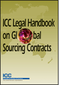 ICC Legal Handbook for Global Sourcing Contracts #663E