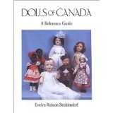 Dolls of Canada : A Reference Guide