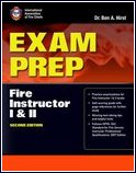 Exam Prep: Fire Instructor I & II, Second Edition