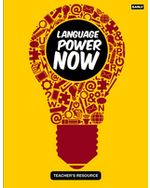 Language Power Now Early Level Teacher's Resource
