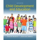Child Development and Education, Enhanced Pearson eText with Loose-Leaf