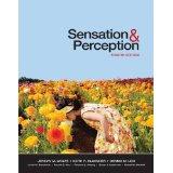 Sensation & Perception 4ed
