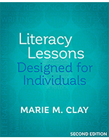 Literacy Lessons Designed for Individuals,2ed