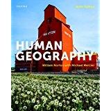 Human Geography 9edition