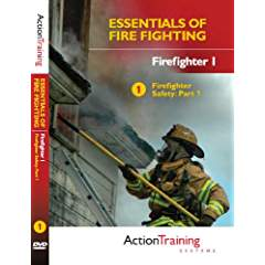 Essentials of Fire Fighting Skills DVD Series