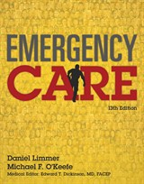 Emergency Care PLUS MyBradylab with Pearson eText -- Access Card Package, 13th Edition
