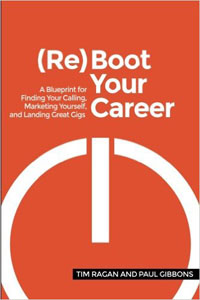 Reboot Your Career: A Blueprint for Finding Your Calling