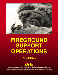 Fireground Support Operations