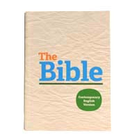 The Bible (Global CEV)