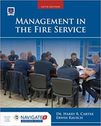 Management in the Fire Service 5ed