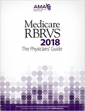 Medicare RBRVS 2018: The Physicians' Guide Paperback – Jan 29 2018